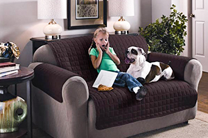 Dog Protective Cover for Sofa